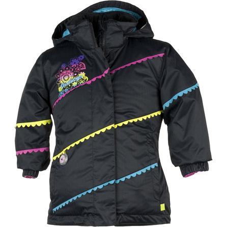 Obermeyer Zen Ski Jacket (Toddler Girls') -
