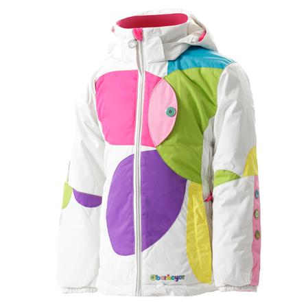 Obermeyer Kismet Ski Jacket (Toddler Girls') -