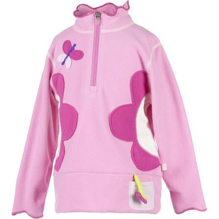 Obermeyer GaGa Fleece Top (Toddler Girls') -