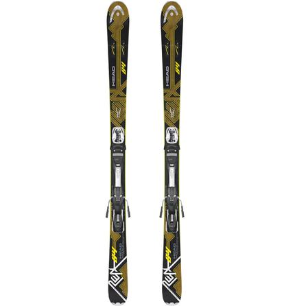 Head iPeak 84 Ski System with Bindings  -