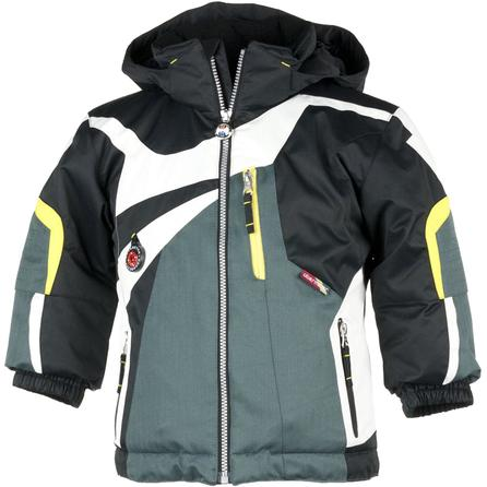 Obermeyer Super G Ski Jacket (Toddler Boys') -