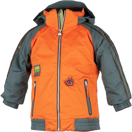 Obermeyer Slopestyle Ski Jacket (Toddler Boys') -