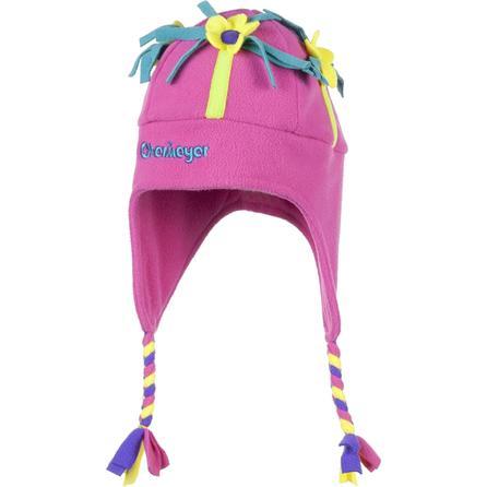 Obermeyer Bouquet Fleece Hat (Toddler Girls') -