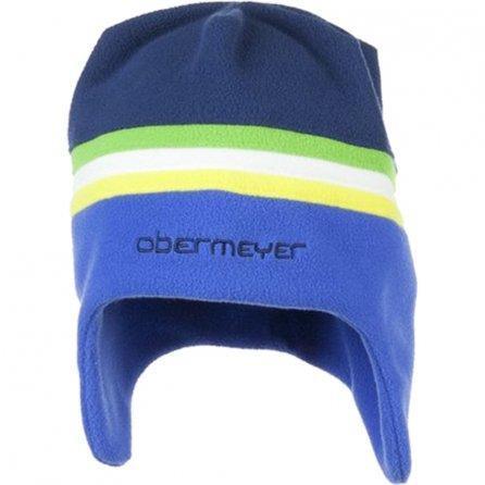 Obermeyer Barrel Roll Fleece Hat (Toddler Boys') -