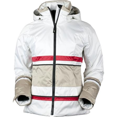 Obermeyer Camille Insulated Ski Jacket (Women's) -
