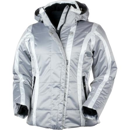 Obermeyer Adele Insulated Ski Jacket (Women's) -