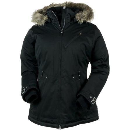 Obermeyer Positano Insulated Ski Jacket (Women's) -