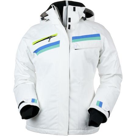 Obermeyer Capri Insulated Ski Jacket (Women's) -