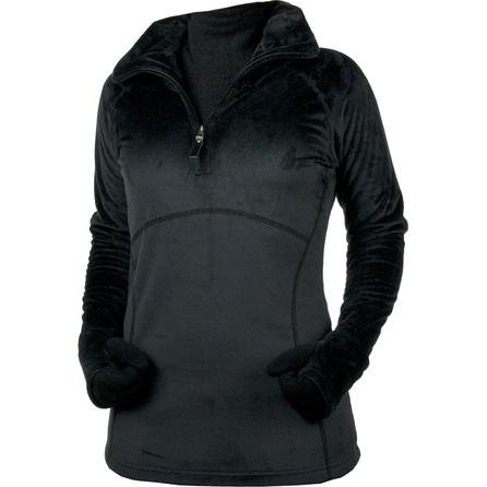 Obermeyer Brandi Fleece Top (Women's) -