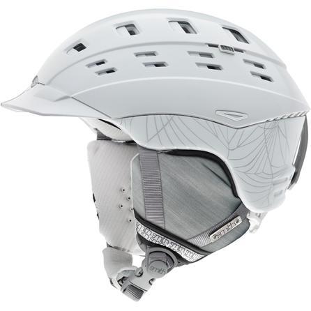 Smith Variant Brim Helmet (Women's) -