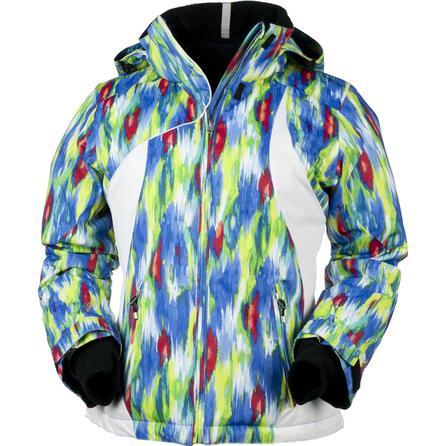 Obermeyer St. Tropez Insulated Ski Jacket (Women's) -