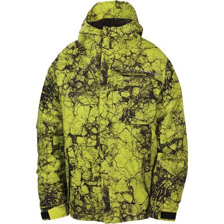 686 Cracked Snowboard Jacket (Boys') -