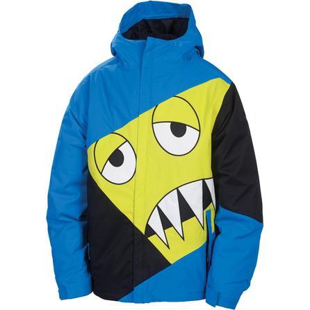 686 Snaggleface Snowboard Jacket (Boys') -