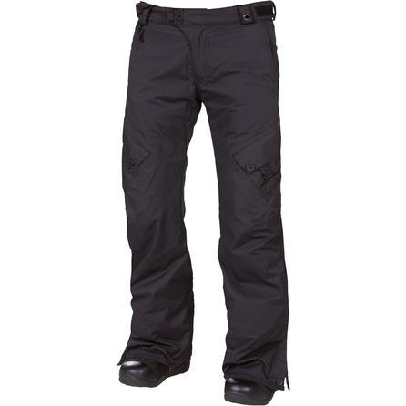 686 Smarty Original Cargo 3-in-1 Snowboard Pant (Women's) -
