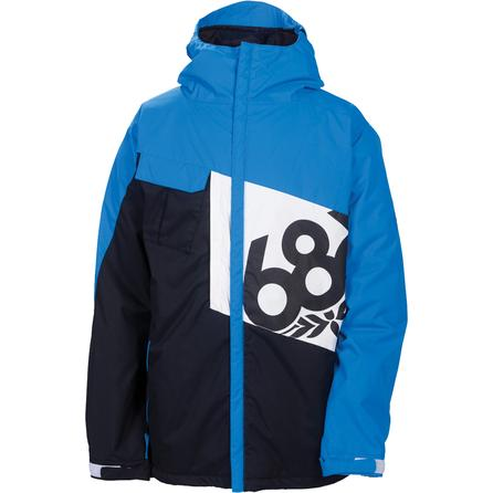 686 Iconic Insulated Snowboard Jacket (Men's) -