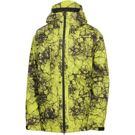 686 Cracked Insulated Snowboard Jacket (Men's) -