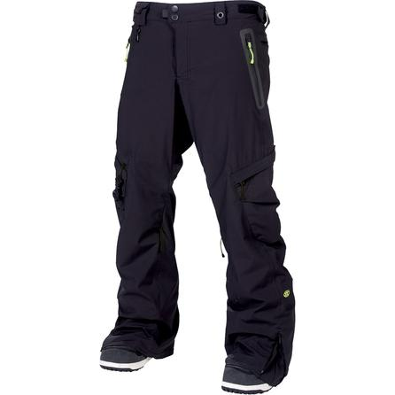 686 Smarty Compression 3-in-1 Cargo Snowboard Pant (Men's) -