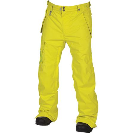 686 Data Shell Snowboard Pant (Men's) -