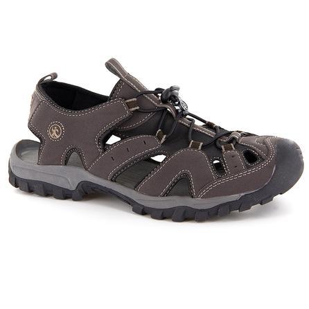 Northside Burke II Sandal (Men's) - Dark Brown