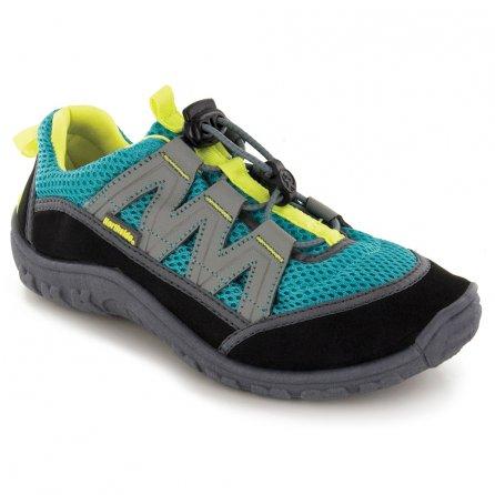 Northside Brille II Water Shoe (Women's)  - Teal/Volt