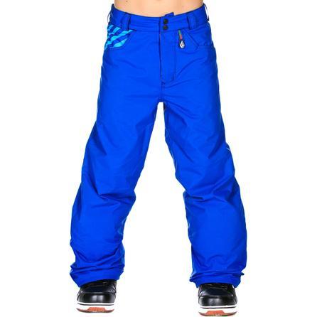 Volcom Discover Snowboard Pant (Boys') -
