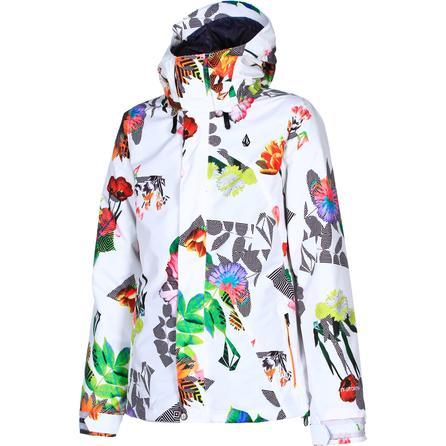Volcom Clove Insulated Snowboard Jacket (Women's) -