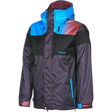 Volcom Over Shell Snowboard Jacket (Men's) -