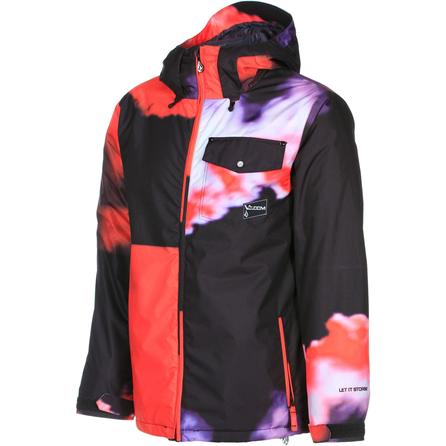 Volcom Discourse Insulated Snowboard Jacket (Men's) -