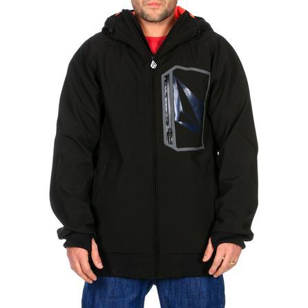 Volcom Claytons Soft Shell Jacket (Men's) -