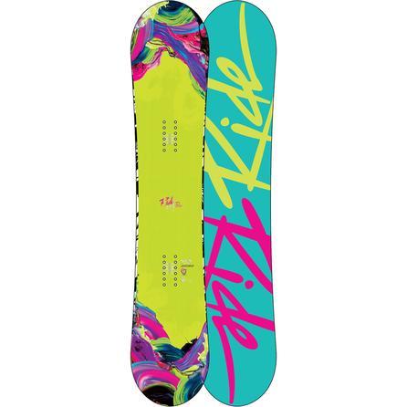 Ride OMG Snowboard (Women's) -