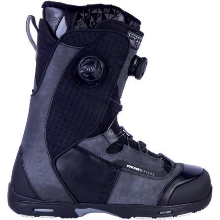 Ride Insano Dual BOA Coiler Snowboard Boot (Men's) -