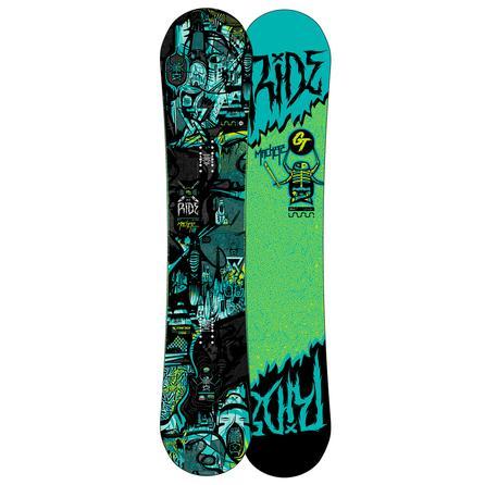 Ride Machete GT Snowboard (Men's) -