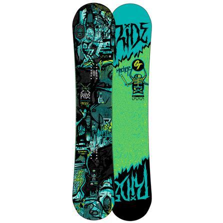 Ride Machete GT Wide Snowboard (Men's) -