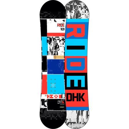 Ride DHK Snowboard (Kids') -