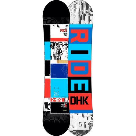 Ride DHK Wide Snowboard (Kids') -