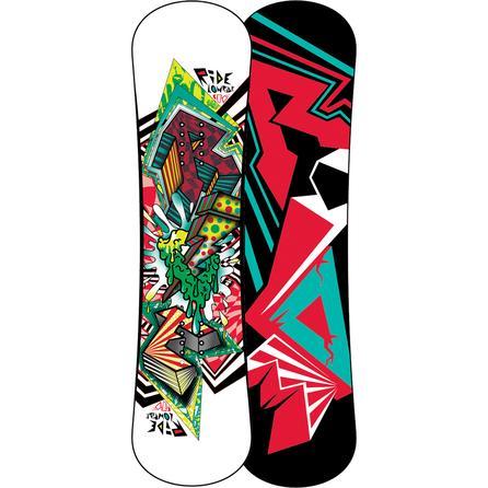 Ride Lowride Snowboard (Kids') -