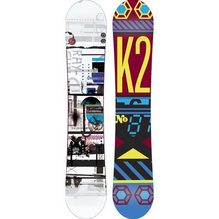 K2 Raygun Snowboard (Men's) -