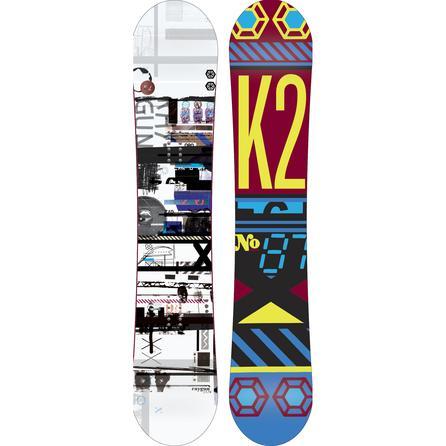 K2 Raygun Wide Snowboard (Men's) -
