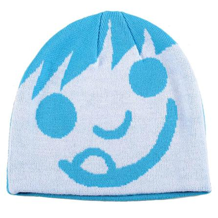 Neff Happy Reversible Beanie (Men's) -
