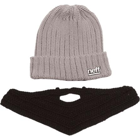 Neff Manly Beanie/ Facemask Combo (Men's) -