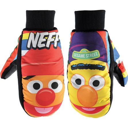 Neff Character Under Mittens (Kids') -