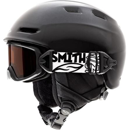 Smith Galaxy Goggle and Cosmos Helmet Combo (Kids') -