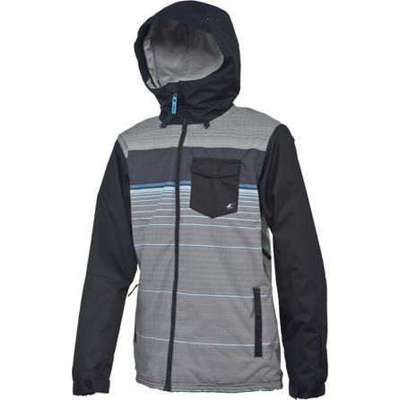 O'Neill Society Insulated Snowboard Jacket (Men's) -