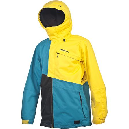 O'Neill Theory Insulated Snowboard Jacket (Men's) -