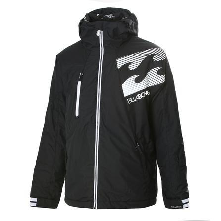 Billabong Banks Insulated Snowboard Jacket (Men's) -