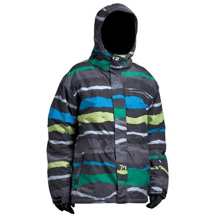 Billabong Tweak Insulated Snowboard Jacket (Men's)  -