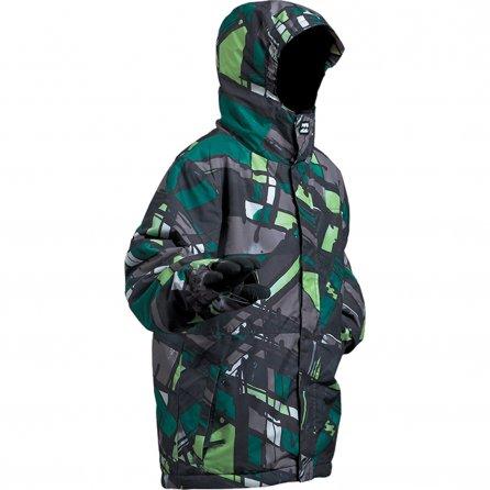 Billabong Volt Snowboard Jacket (Boys') -