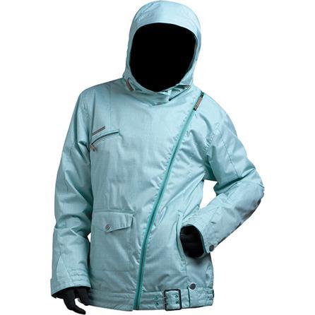 Billabong Glimmer Insulated Snowboard Jacket (Women's) -