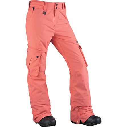 Billabong Gipfel Insulated Snowboard Pant (Women's) -