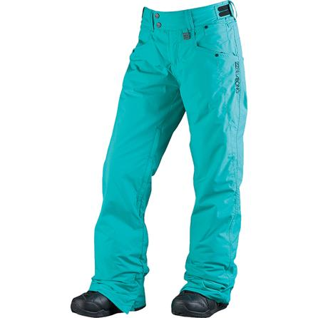 Billabong Crushy Insulated Snowboard Pant (Women's) -